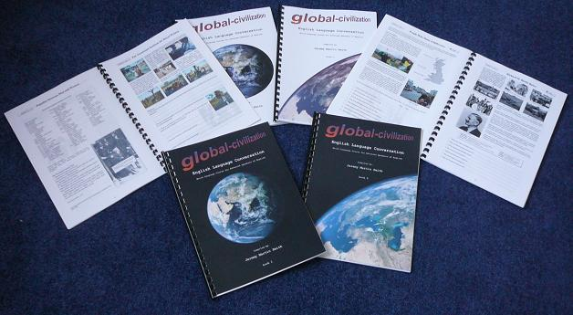 global-civilization books
