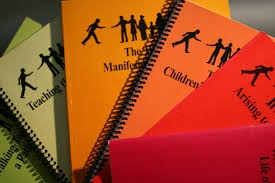 Ruhi Institute course books